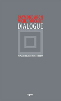 couverture de DIALOGUE