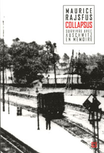 couverture de COLLAPSUS